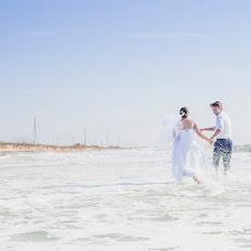 Wedding photographer Vadim Reshetnikov (fotoprestige). Photo of 10.05.2016