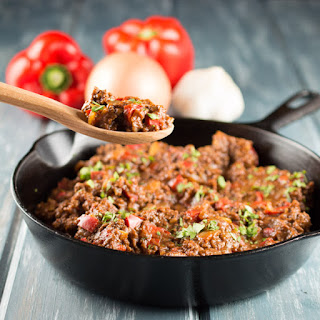 Healthy Homemade Sloppy Joes Sauce