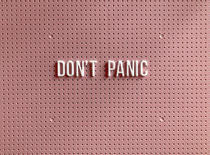 Prevention of panic attacks (Can we prevent them?)
