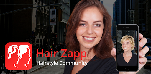 Hair Zapp Apps Bei Google Play