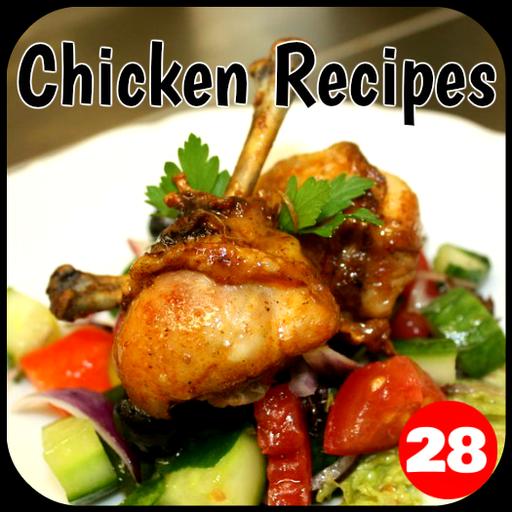 500+ Chicken Recipes