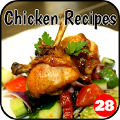 500+ Chicken Recipes