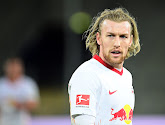 Emil Forsberg proche de battre un record à l'Euro