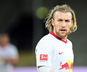 Le RB Leipzig prolonge une pièce maîtresse