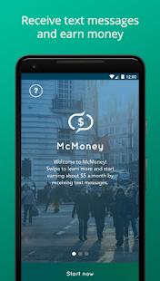McMoney - náhled