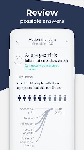 Ada - Your Health Guide 2.34.0 screenshots 3
