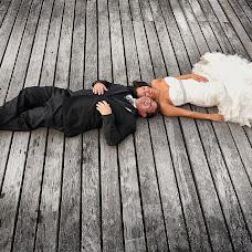 Wedding photographer Jesus Perez (JesusPerez). Photo of 10.07.2016