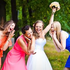 Wedding photographer Svetlana Prokhorova (ProkhorovaS). Photo of 15.03.2016