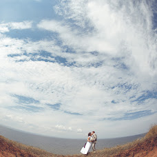 Wedding photographer Aleksandr Klimov (Klimov). Photo of 01.03.2016