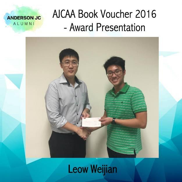 Leow Weijian, PDG 25/12, SMU 1st Year Business
