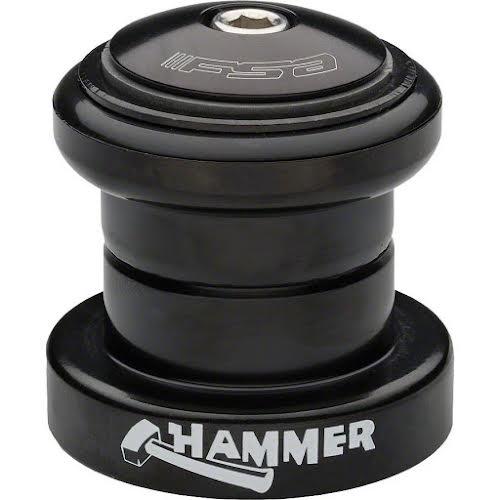 """FSA Hammer 1-1/8"""" Heavy Duty Headset"""