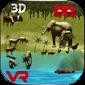 VR Sea, Ocean, Island & Forest icon