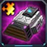 対主砲装甲改のカケラ