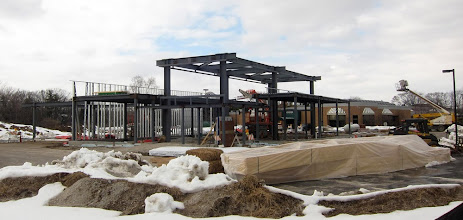 Photo: Green Tree and Port Rd - New Construction March 2011