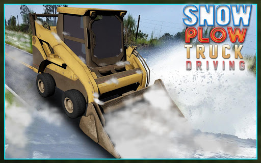 無料模拟Appの空港地上スタッフの除雪機|記事Game