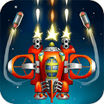 Solar Squad: Space Attack 0.8