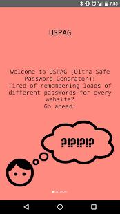 App USPAG APK for Windows Phone