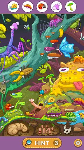 Hidden Objects screenshot 8