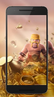 Clash Wallpapers - Coc Wallpapers - náhled