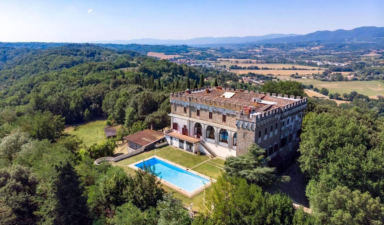 Villa Reggello