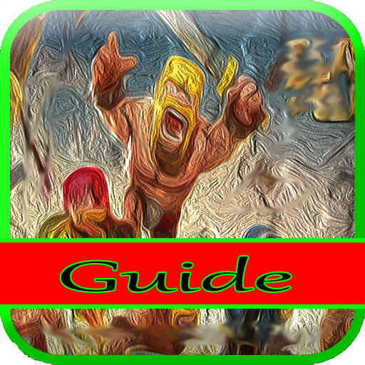 Guides Clash of Clans COC GAME
