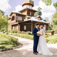 Wedding photographer Inga Makeeva (Amely). Photo of 20.09.2016