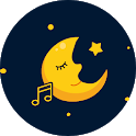 Relax Meditation: Relax with Sleep Sounds icon
