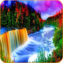 Nature Wallpapers HD & 4K Backgrounds Images icon