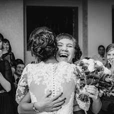 Wedding photographer Evgeniy Prokhorov (Prohorov). Photo of 20.03.2017