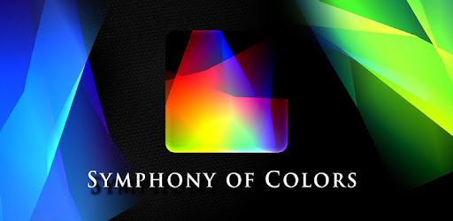 Symphony of Colors - Apps on Google Play