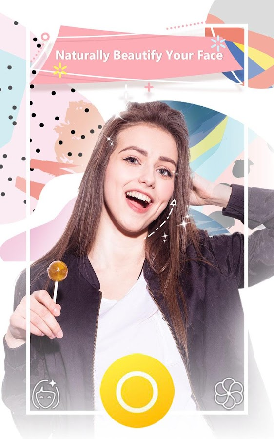 Camera360: Selfie Photo Editor with Funny Sticker- screenshot