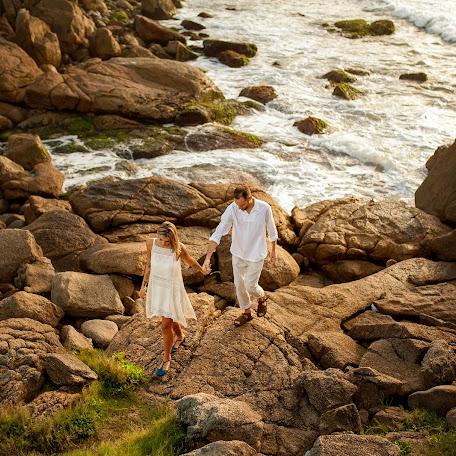 Wedding photographer Renato Mello (renatomello). Photo of 31.05.2016
