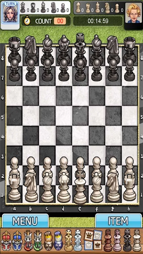 Chess Master King screenshots 1