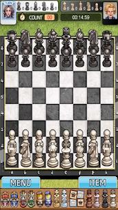 Chess Master King 1