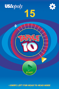 Tapple 10 Timer- screenshot thumbnail