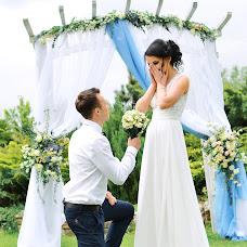 Wedding photographer Evgeniy Svarovskikh (evgensw). Photo of 09.04.2018