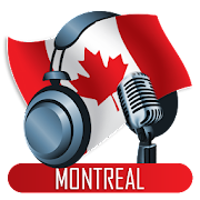 Montreal Radio Stations - Canada