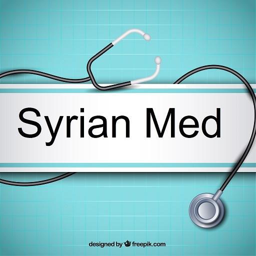 Syrian Med Pharmacy