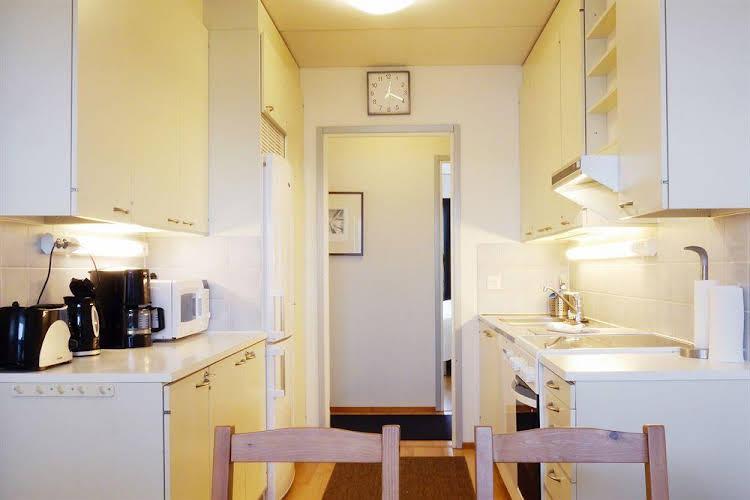Kotimaailma Apartments Helsinki