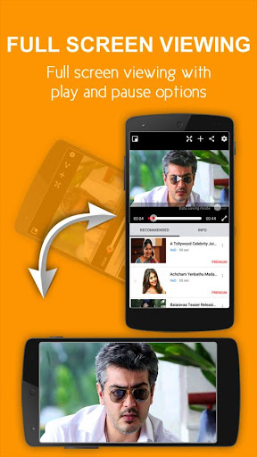 Tamil TV 1.0.7 screenshots 1