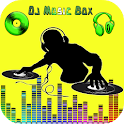 DJ Music Box icon