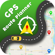 Voice GPS Navigation – Route Planner & Directions