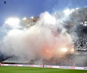 Vuurwerkgooiers Anderlecht mogen zich aan strenge acties verwachten, Voetbalcel neemt zaak héél serieus