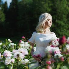 Wedding photographer Viktor Novikov (novik). Photo of 28.05.2018