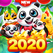 Bubble Shooter 5 Panda