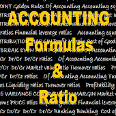 Accounting Formulas & Ratios