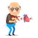 Heart palpitations (app)