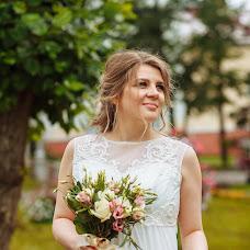 Wedding photographer Rafael Amirov (AmirowRafael). Photo of 10.07.2017