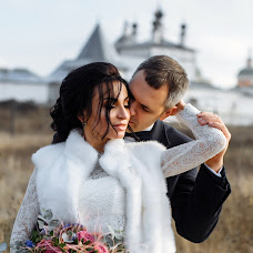 Wedding photographer Svetlana Puzikova (puzikova). Photo of 26.01.2018
