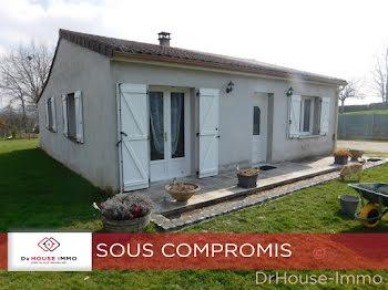 maison à Saint-Priest-sous-Aixe (87)